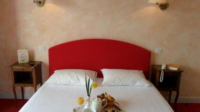 Hotel Beausejour