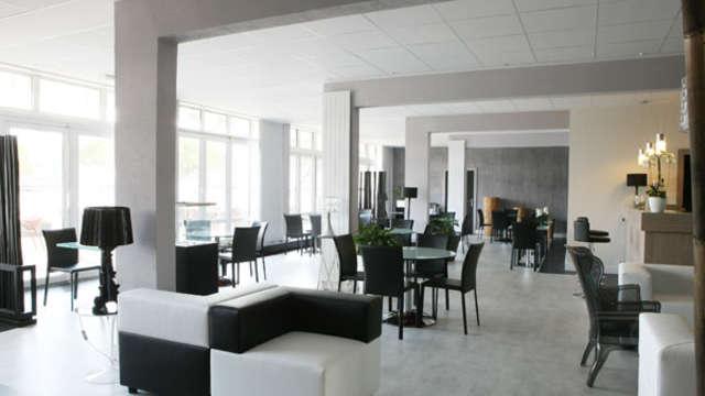 The Originals Boutique Hotel Neptune Montpellier Sud Inter-Hotel