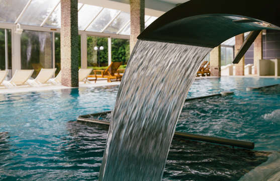 Hotel Les Dryades Golf Spa - -SPA -