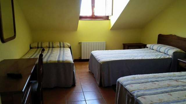 Hotel Rincon de Anton