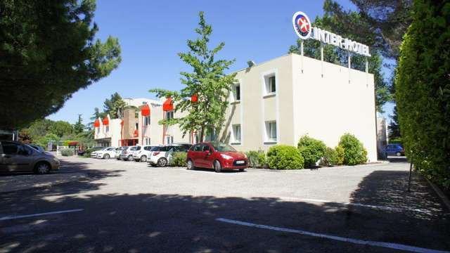The Originals City Hotel Costieres Nimes Inter-Hotel
