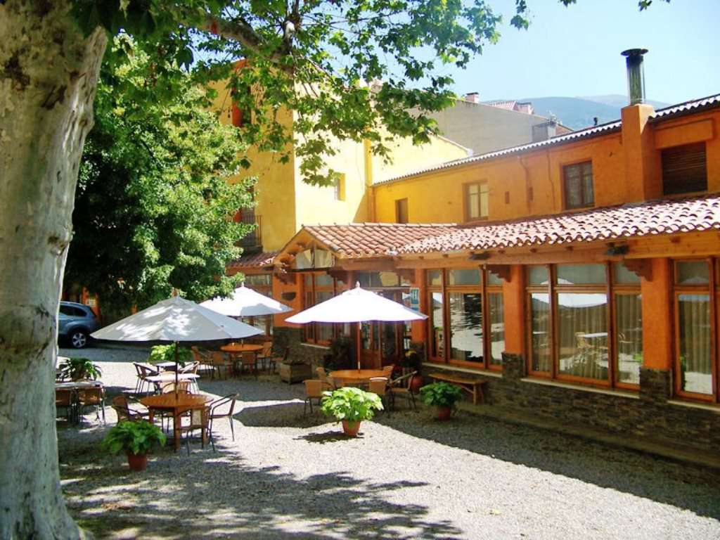 Séjour La Rioja - Week-end Romantique à Ribes de Freseren Catalogne