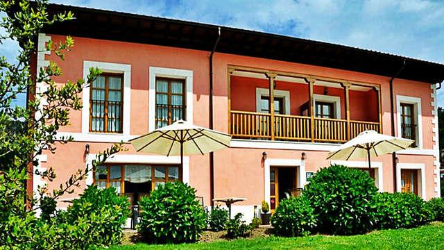 Hotel Puerta del Oriente