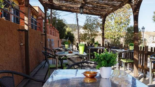 Escapada con visita a bodega en el Penedés