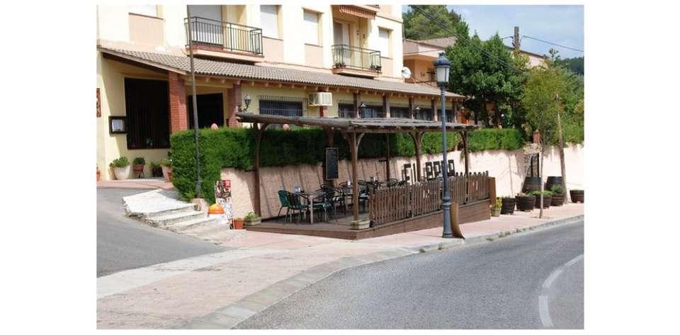 Hotel Rural El Molí - exterior.jpg