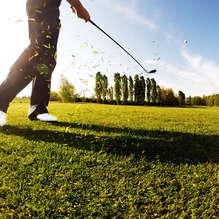 Arrangementen golf