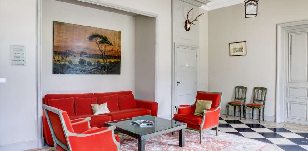 Foyer Marcel Lyon Salon De Provence : Week end bien �tre �toges avec acc�s au spa pour adultes