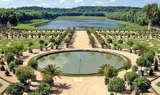 """Visite du Château de Versailles avec """"Grandes Eaux Musicales"""" (Pass 1 Jour) pour 2 adultes"""
