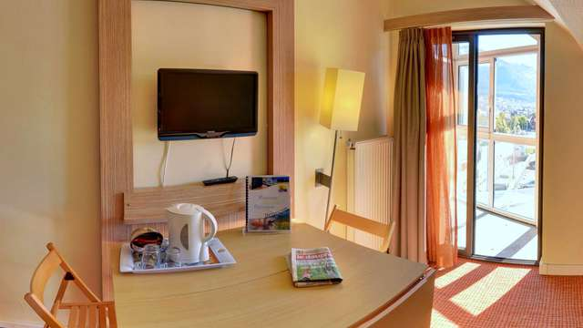 Suite-Home Briancon Serre-Chevalier
