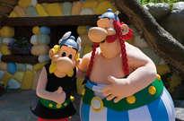 Parc Asterix -