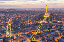 Tour Montparnasse Paris -