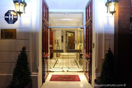 Hotel Le Regence