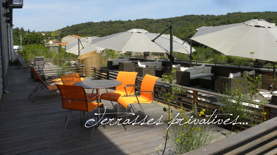 Hôtel Riberach - 01-Restaurant-cave-hotel-chambre-en-cuve-terrasses-privatives-Perpigna-Belesta.jpg