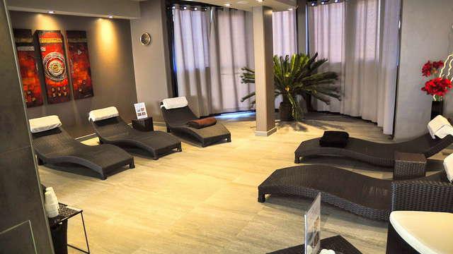 Hotel Palladia - spa picasa