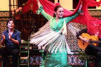 La Casa del Flamenco -