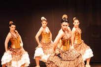 Palacio del flamenco -