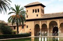 Visita guiada por el centro de Granada -