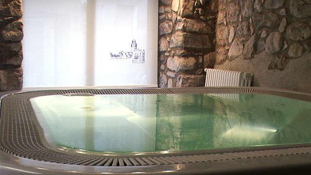 acceso al spa privado para 2 adultos