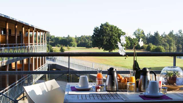 Golf Resort Spa Domaine Cice Blossac - ca DCB
