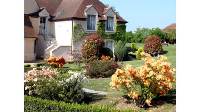 L Orangerie