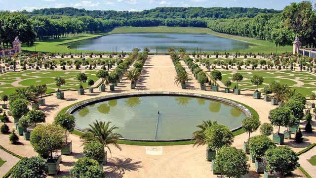 Residhome Paris Guyancourt