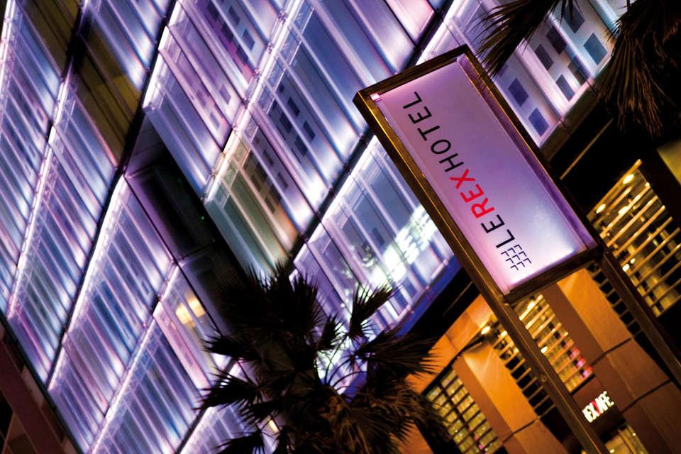 Le Rex Hôtel - 144241rex5.jpg