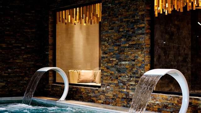 Thalasso Concarneau Spa Marin Resort - Thalasso Concarneau - Spa Marin