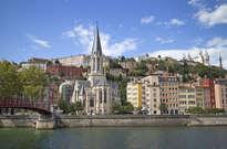 Vieux Lyon -