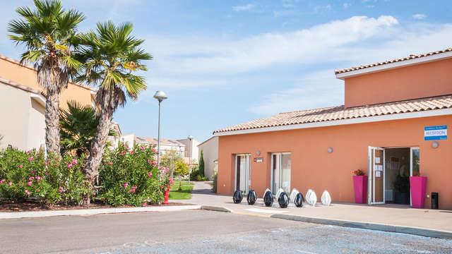 Vacanceole Demeures Torellanes St Cyprien
