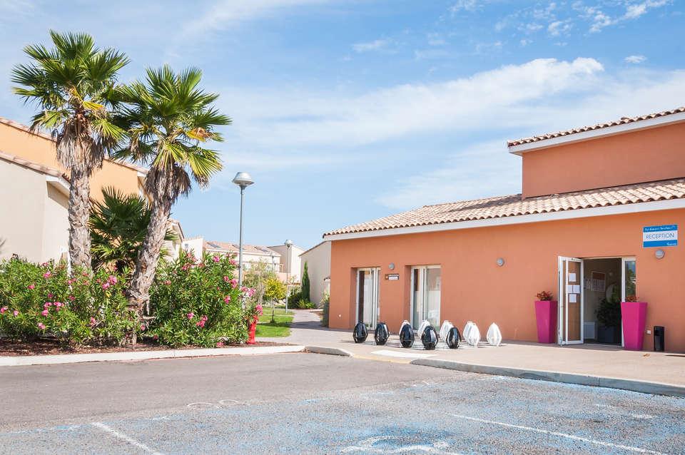 Vacanceole Demeures Torellanes St Cyprien - Vacanceole_-_Les_Demeures_Torrellanes_-_Reception_3.jpg