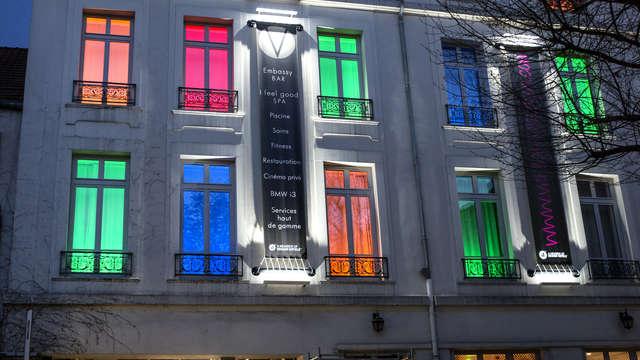 Hotel Vertigo - vertigo-