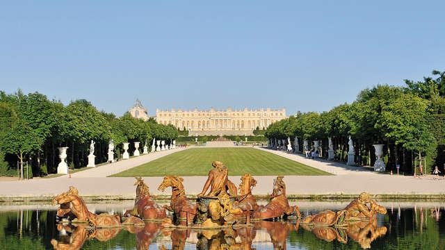Novotel Suites Paris Rueil Malmaison -