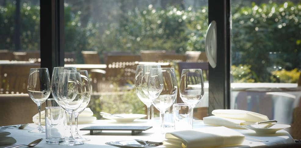 Restaurant Gastronomique Bruges