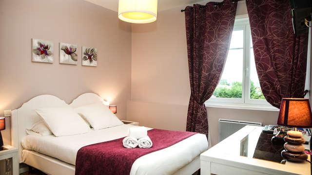 Hotel Laminak The Originals Relais Relais du Silence