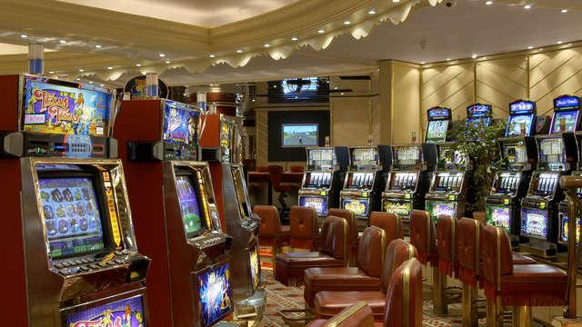 Fairmont Monte Carlo - fairmont casino