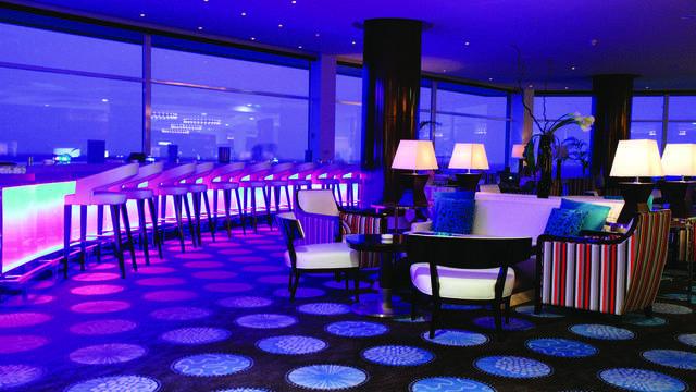 Fairmont Monte Carlo - fairmont bar