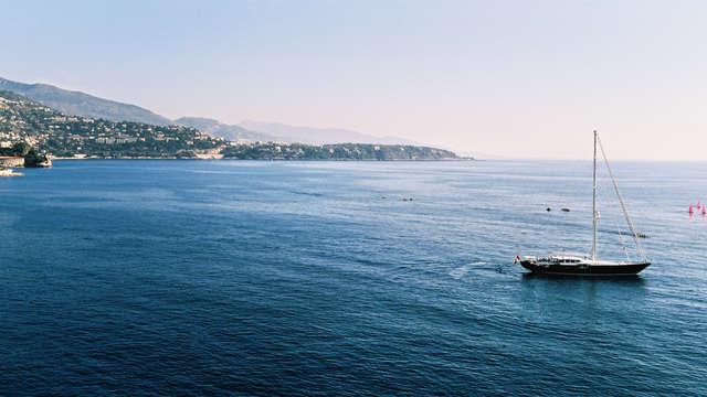 Fairmont Monte Carlo - Fairmont vue paysage