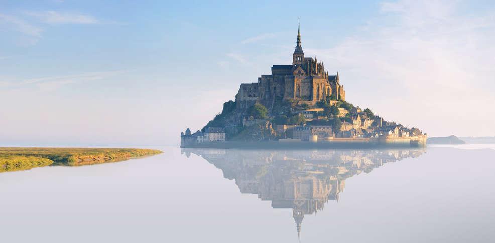 Weekend Le Mont Saint Michel Met Welkomstaperitief Voor 2