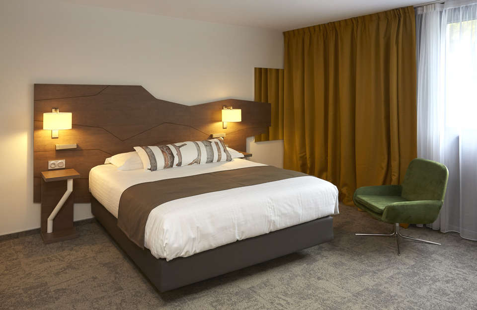 Quality Hotel Belfort Centre - Quality_Hotel_Belfort_chambre4.jpg