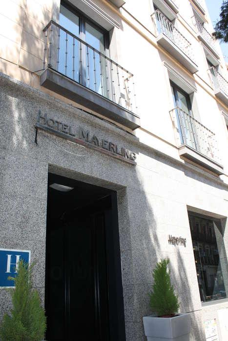 Mayerling Hotel - IMG_5350.JPG