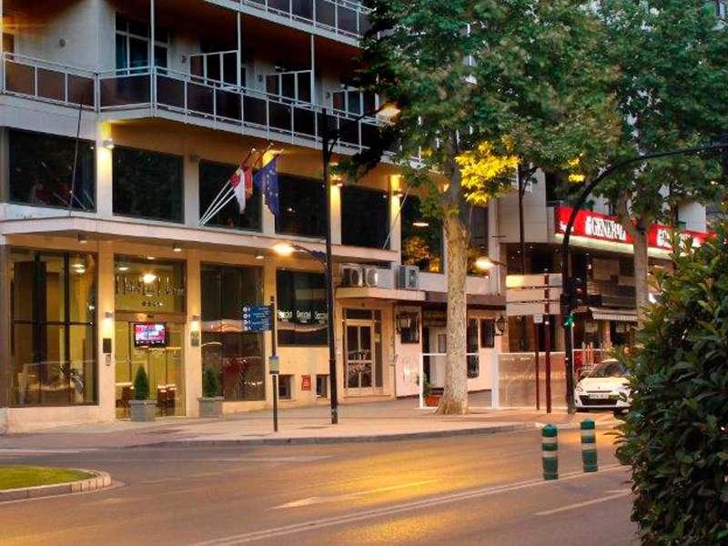 Sercotel Los Llanos - 01-hotel-albacete-sercotel-los-llanos-fachada_1.jpg