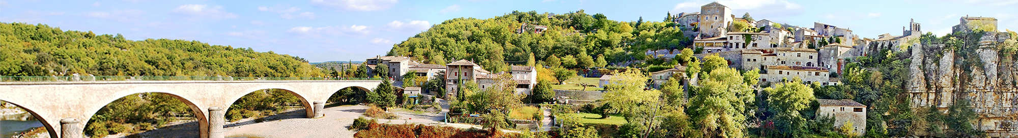 Escapadas fin de semana en Vals-les-Bains