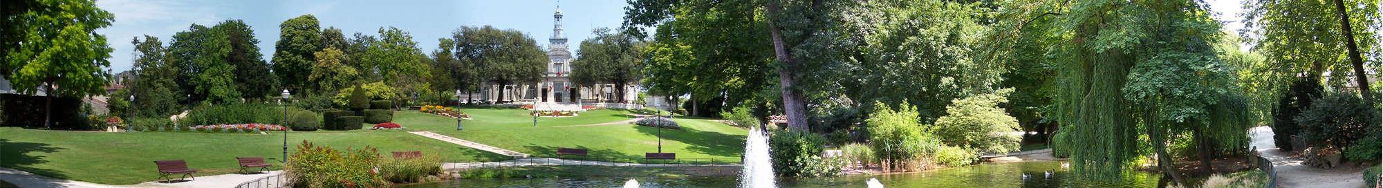 Week-end et séjour en Charente