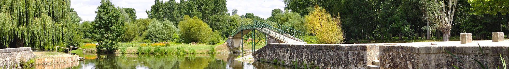 Escapadas fin de semana en Deux-Sèvres