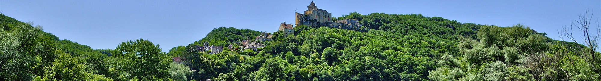 Week-end et séjour en Dordogne