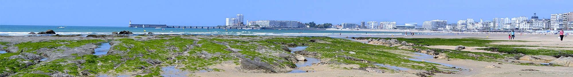 Week-end A la mer Saint Gilles Croix de Vie