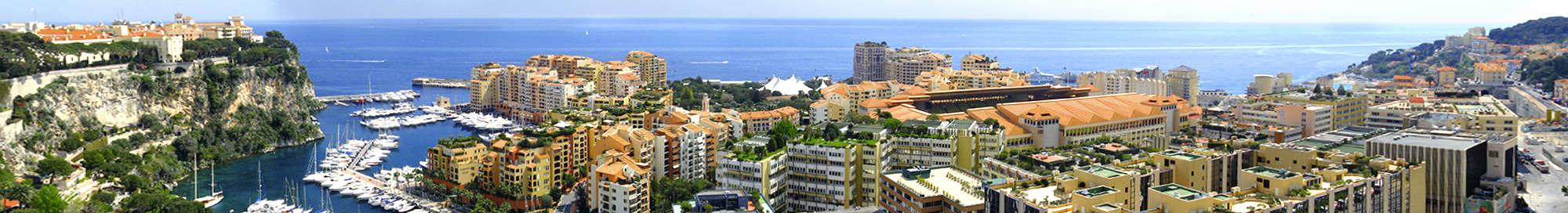 Week-end et séjour Monaco