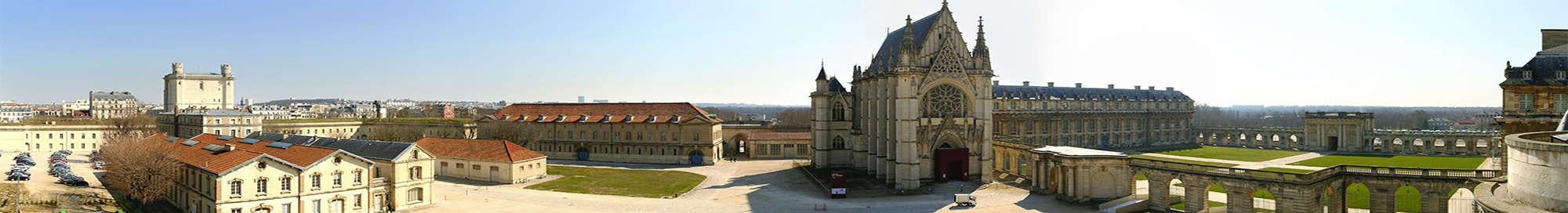 Week-end et séjour Val de Marne