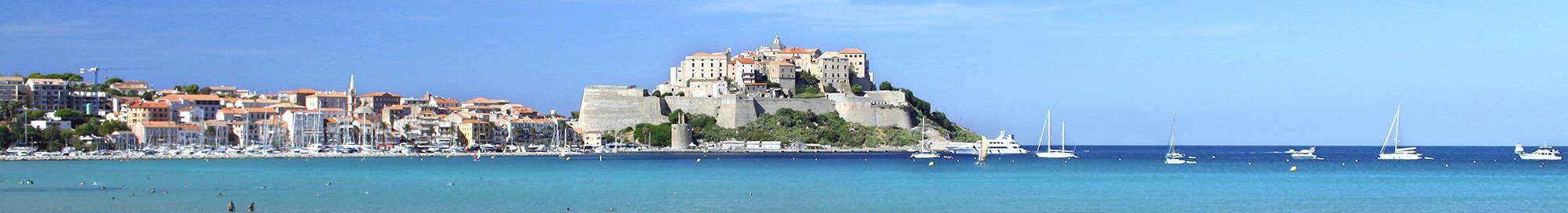 Week-end et séjour Haute Corse