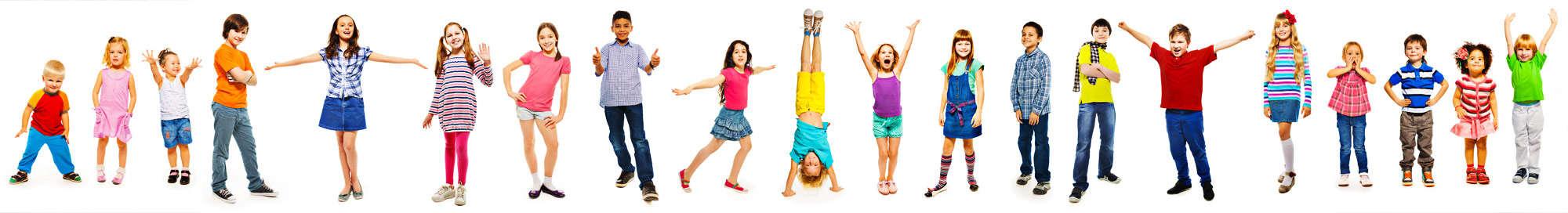Week-end et séjour gratuits pour les enfants